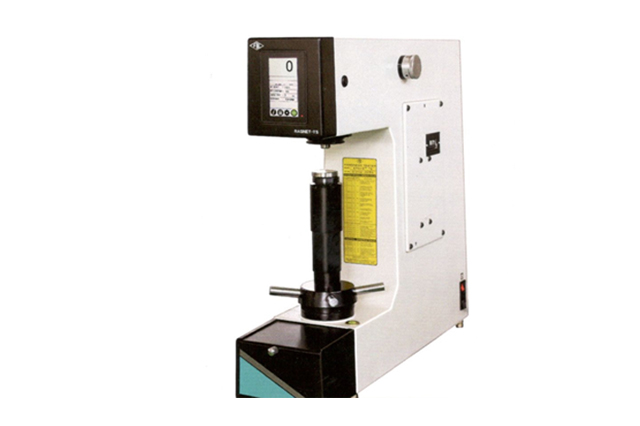 Digital Touch Screen Rockwell Hardness Tester RASNE-TS