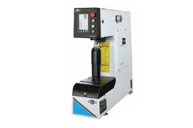 Fully Automatic Touch Screen Rockwell Hardness Tester RASN-TSFA