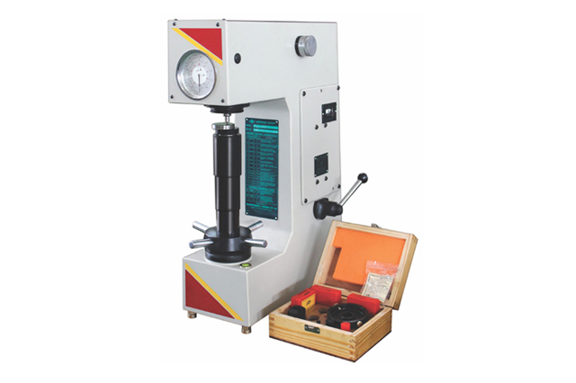 Hardness Testing Machines  Series - RASN - T