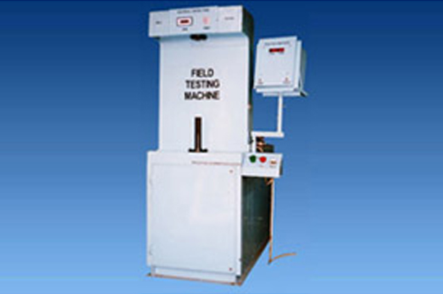 Shock Absorber Field Testing Machines